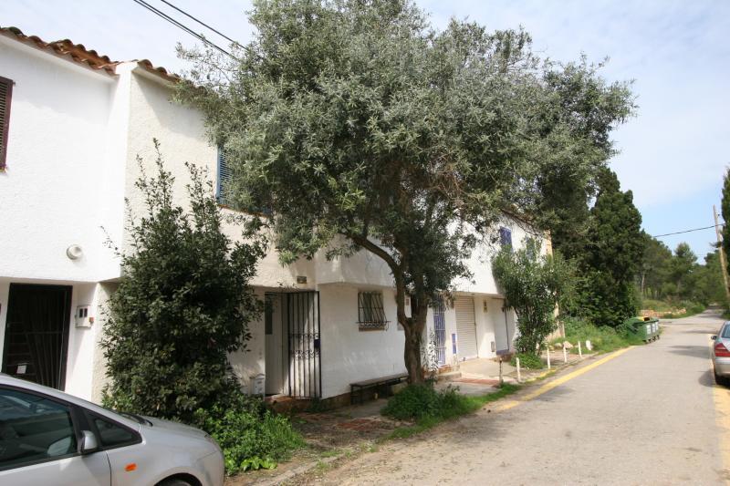 Casa -                                       L´escala -                                       2 dormitoris -                                       4/5 ocupants