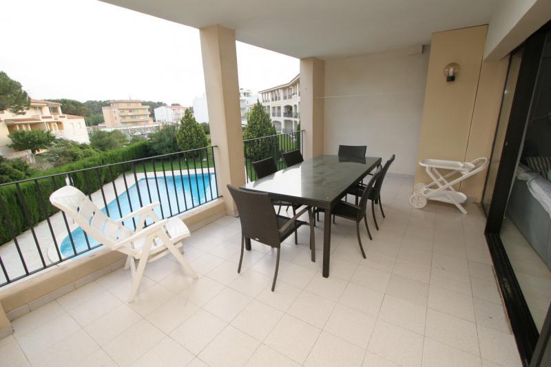 Apartament -                                       L´escala -                                       2 dormitoris -                                       4 ocupants