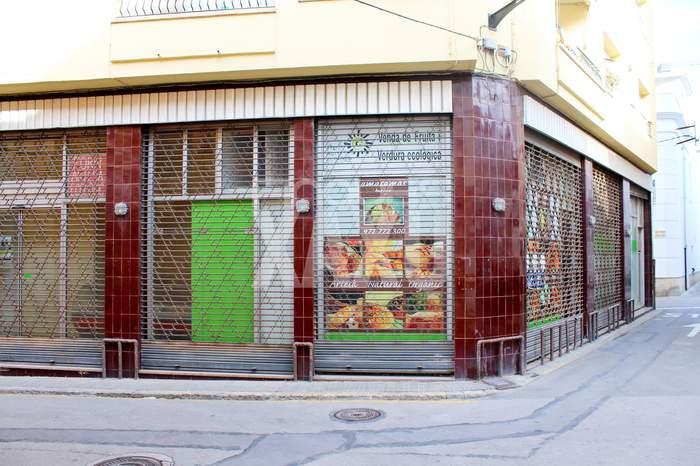 Local comercial -                                       Sin Asignar -                                       0 dormitoris -                                       0 ocupants